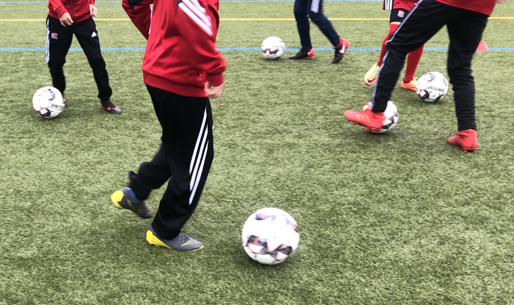 FS Soccer Club & Talents