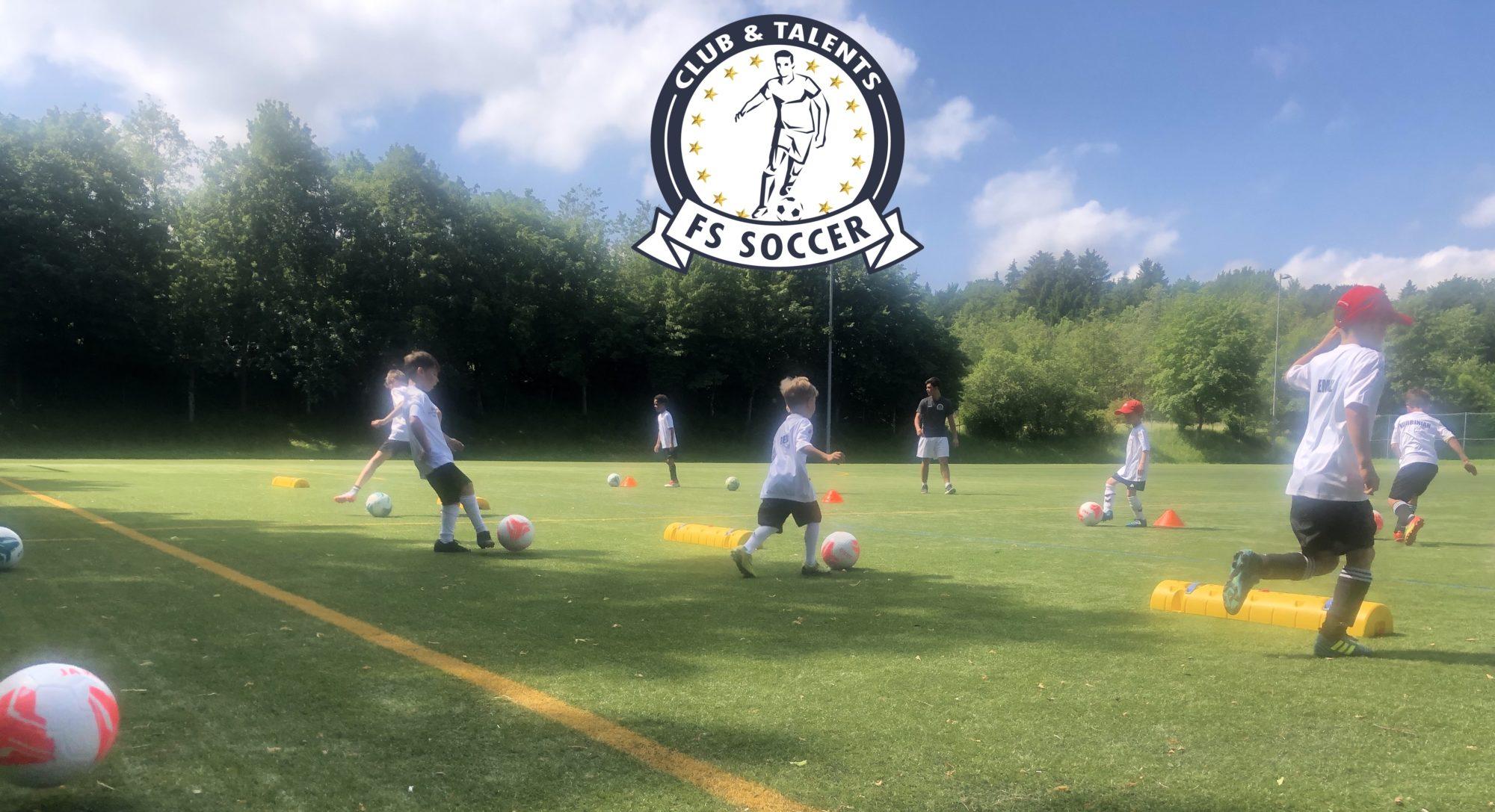 FS Soccer Fußballschule